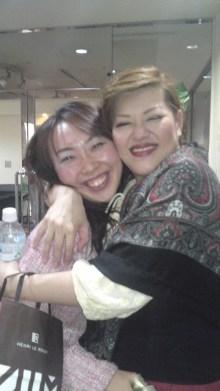 ソプラノ歌手♪佐藤智恵のオフィシャルブログ-110421_2110~01.jpg