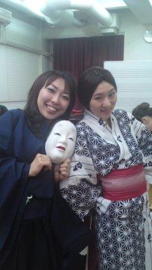 ソプラノ歌手♪佐藤智恵のオフィシャルブログ-110624_1227~01.jpg