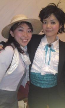 ソプラノ歌手♪佐藤智恵のオフィシャルブログ-110628_2114~01.jpg