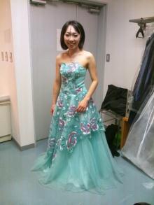 ソプラノ歌手♪佐藤智恵のオフィシャルブログ-DSC_0016.JPG
