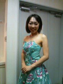 ソプラノ歌手♪佐藤智恵のオフィシャルブログ-DSC_0019.jpg