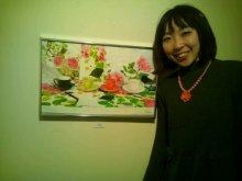 ソプラノ歌手♪佐藤智恵のオフィシャルブログ-DSC_0028.jpg