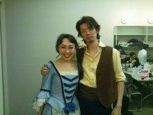 ソプラノ歌手♪佐藤智恵のオフィシャルブログ-DSC_0090.jpg