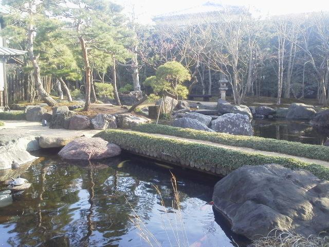香福寺庭園