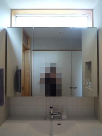 洗面室24