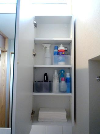 洗面室27