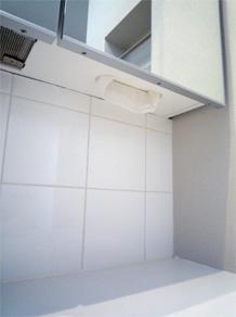洗面室34