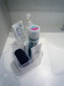洗面室36