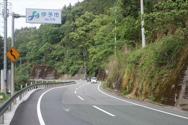 5 17 内子→松山055