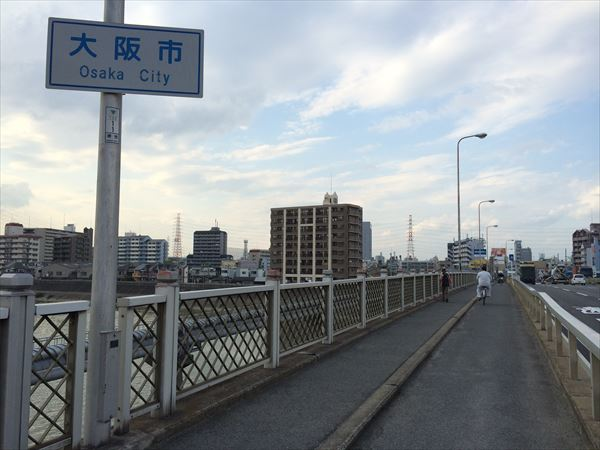 5 22 和歌山→大阪001