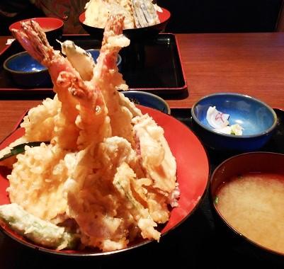141027 天丼