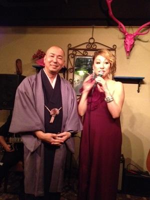 和子さんと私 004