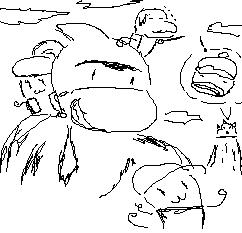 DK sonota