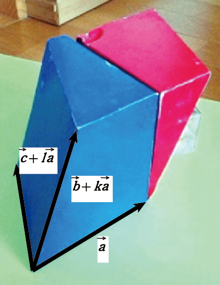 3次の行列式2