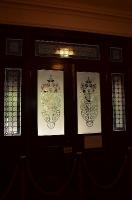 旧呉鎮守府司令長官官舎 玄関