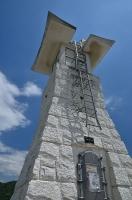 防波堤灯台