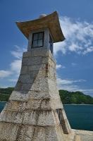 江戸時代の高燈籠