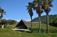 古代製塩遺跡復元展示館