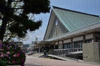 本願寺別院