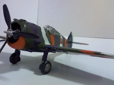 カーチスP-36