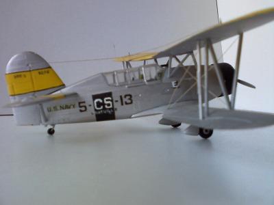 カーチスSOC-3シーガル