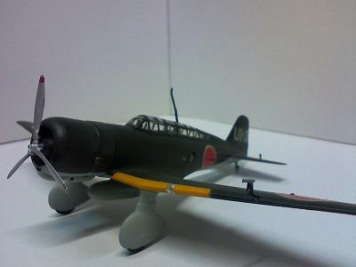 98式陸上偵察機