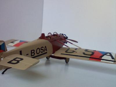 アヴィアBH-5