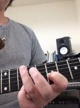 オクターブ奏法