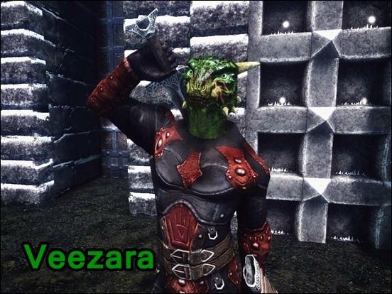 ヴィーザラ