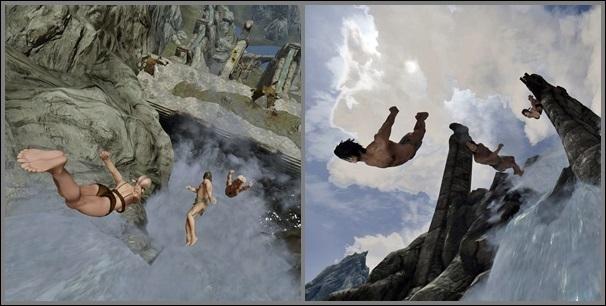 吟遊詩人の跳躍2