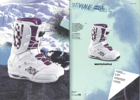 DEVINE SL 09