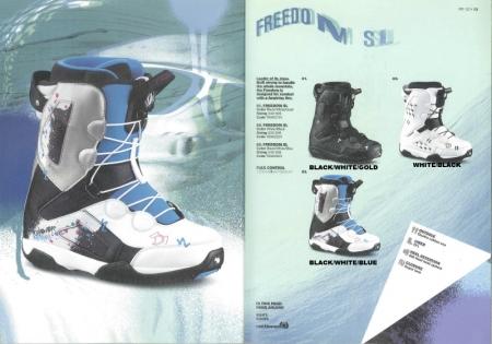 FREEDOM SL09