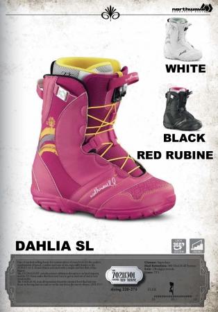 DAHLIA SL12