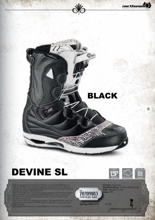 DEVINE SL12