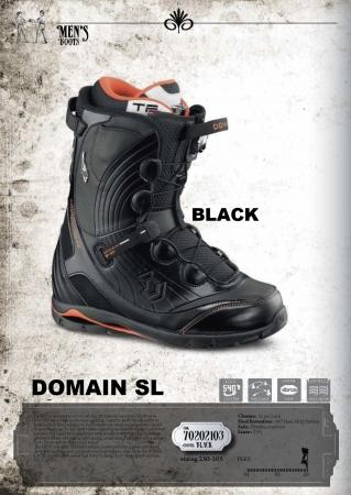 DOMAIN SL12