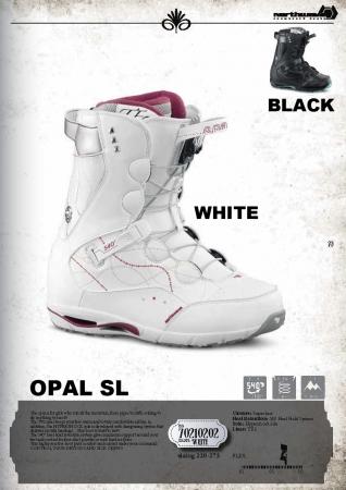 OPAL SL12
