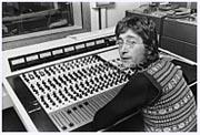 ジョン・レノン at Ascot Studio(S)
