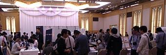 Headphone Fes 2014 春 会場(1)
