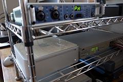 MacMini G4 Server