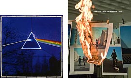 Pink Floyd SACD Discs 02