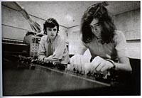 Page and Glyn Johns
