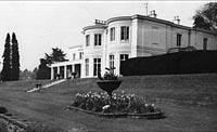 ティットネス・ハウス