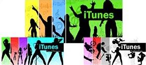 iTnes Musicイメージ2