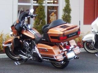 駐輪中のバイク_H22.03.22撮影