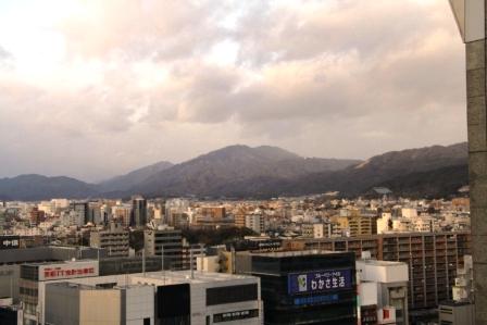 東山の山並み_H26.02.09撮影