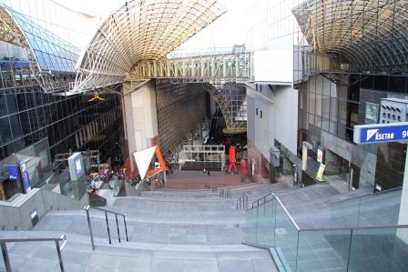大階段10階から_H26.02.09撮影