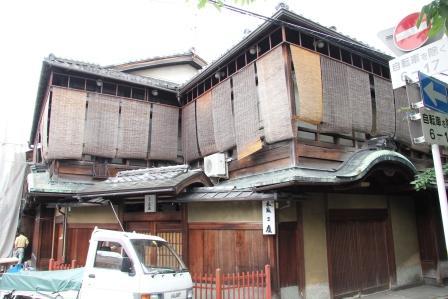 閉鎖された家屋_H26.07.06撮影