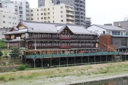 料理旅館鶴清_H26.06.07撮影