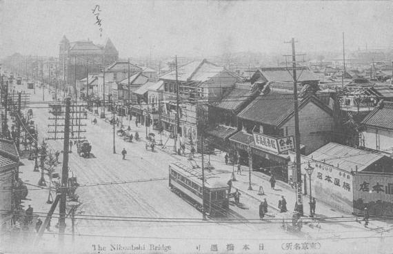 日本橋通り