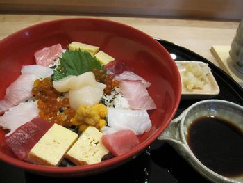 IMG_8625海鮮散らし寿司